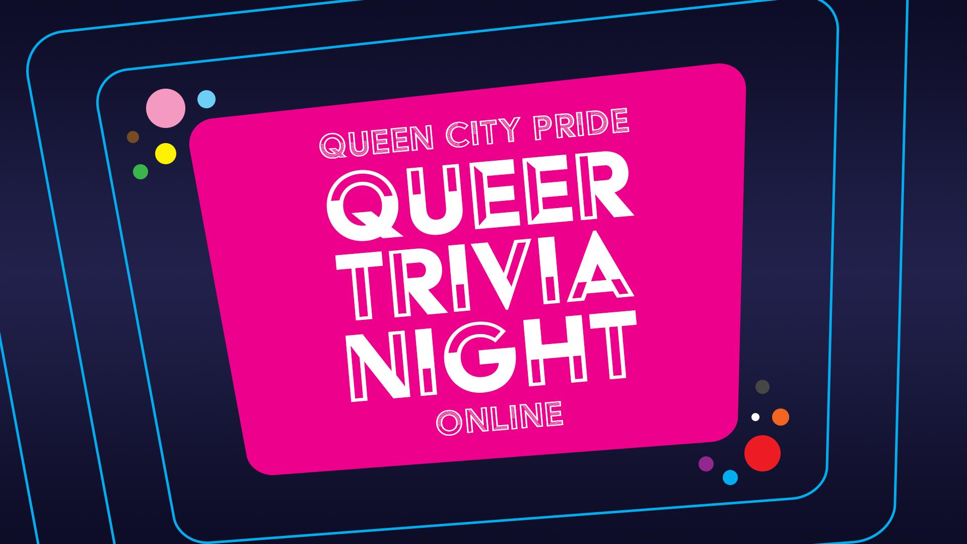 Queer Trivia Night