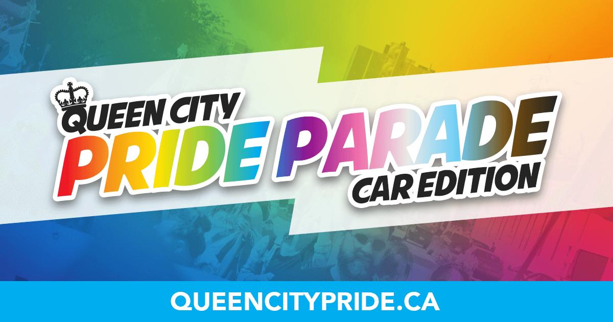 Queen City Pride Parade