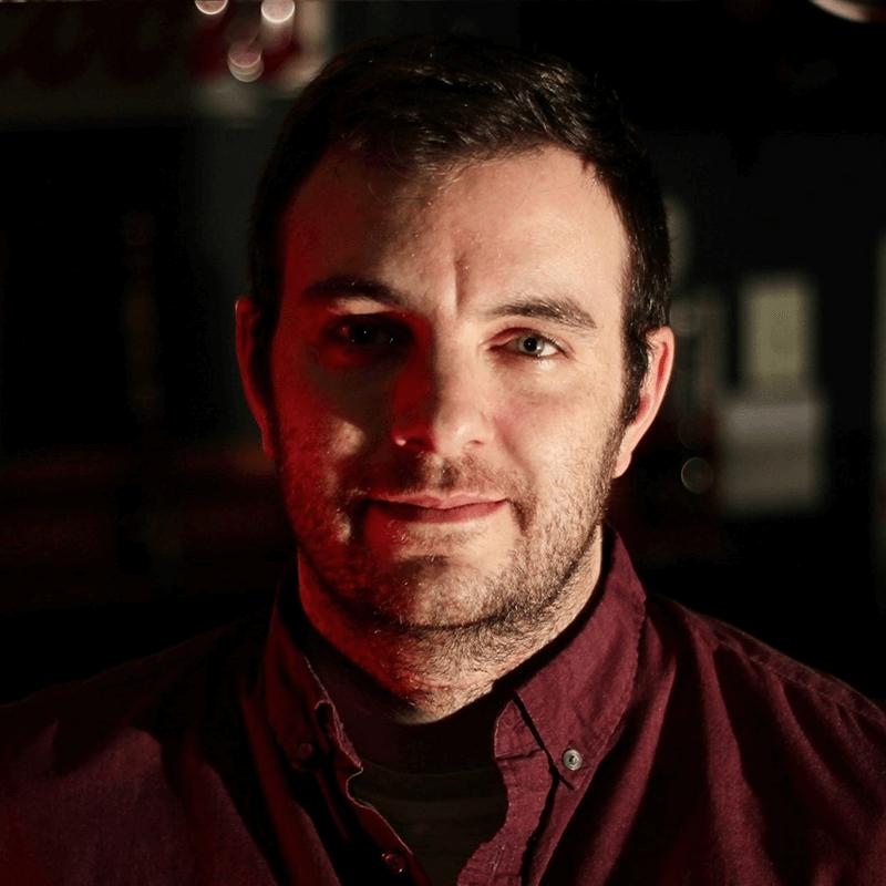 Brendan Dickie