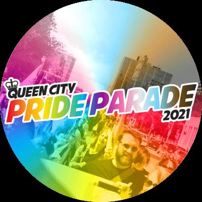 Queen City Pride Parade 2021