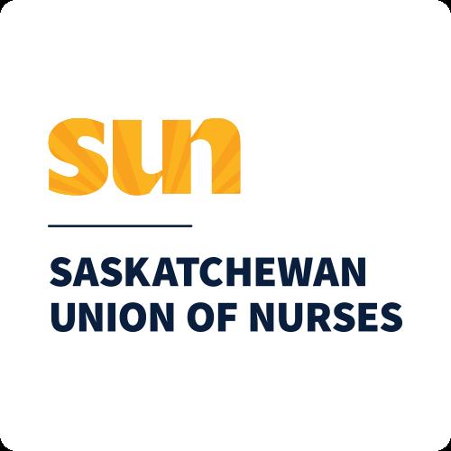 SUN Saskatchewan Union of Nurses